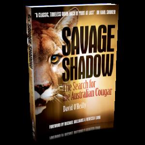 SavageShadow