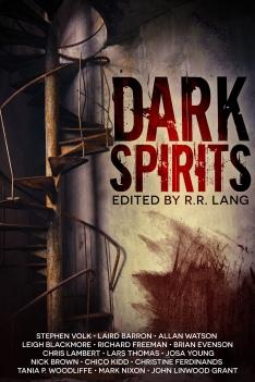DARK SPIRITS EBOOK COMPLETE