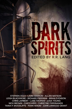 DARK SPIRITS EBOOK COMPLETE
